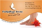 Irene Laner -  Fußpflege Irene