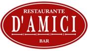 Zoister Gastronomie KG - Restaurante D'AMICI