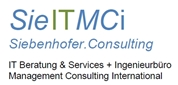 SieITMCi Siebenhofer.Consulting e.U. - SieITMCi Siebenhofer IT Services und Management Consulting International