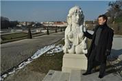 Oleksiy Cherednychenko -  Staatlich geprüfter Fremdenführer
