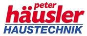 Peter Häusler GmbH - Heizung-Sanitär-Lüftung