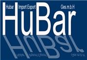 HUBAR Import-Export Gesellschaft m.b.H.