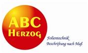 abc-HERZOG GesmbH - Beschriftungen nach Maß