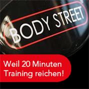 MS Fitness&Wellnes e.U. -  Bodystreet Wien Währing