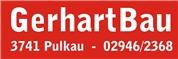 Ing. Roman GERHART e.U. -  Baumeister- und Zimmerergewerbe