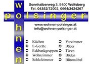 Karl Polsinger - wohnen-polsinger