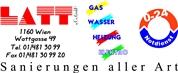 Latt & Co Gesellschaft m.b.H. -  Elektro, Gas, Wasser, Heizung