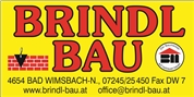 Leopold Brindl, Bauunternehmung Gesellschaft m.b.H. - Brindl-Bau Ges.m.b.H.