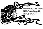 Ildiko Proschek - CreHaartiv Salon Ilona