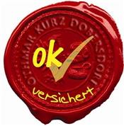 okversichert GmbH - Versicherungsmakler und Berater in Versicherungsangelegenheiten