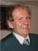 Cyril Robert Dance