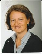 Mag. phil. Claudia Maria Nickl