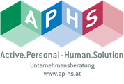 AP-HS GmbH - Organisations- Re-Designer