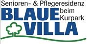 Senioren&Pflegeresidenz Blaue Villa GMBH - Senioren & Pflegeresidenz BLAUE VILLA GMBH