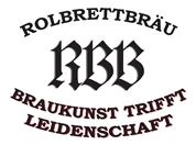 Roland Philip Hallinger - Brauerei Rolbrettbräu