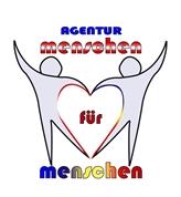 Agentur Menschen für Menschen, Dumitru-Florian Luca e.U. Logo