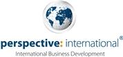 christof sauke - perspective: international e.U. -  perspective: international - Beratung für Internationalisierung und International Business Development