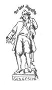 Alois Wamprechtsamer GmbH - Blattgoldschlägerei, Vergolder-, Restauratoren- und Steinmetzbedarf, Großhandel für Grabschmuck