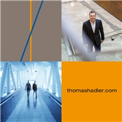 Mag. Dr. Thomas Hadler -  Thomas Hadler Management Consulting