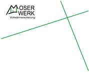 Georg Moser - Moser-Werk