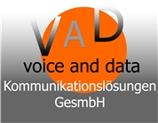 voice and data Kommunikationslösungen GesmbH - VAD