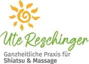 Ute Reschinger -  Ganzheitliche Praxis für Shiatsu & Massage