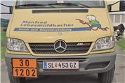 Manfred Lebesmühlbacher - Heizöl- und Dieselzustellung