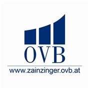 Werner Alois Zainzinger, MBA - Landesdirektor für die OVB, Gewerblicher Vermögensberater
