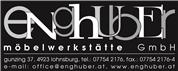 Enghuber Möbelwerkstätte GmbH