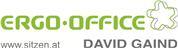 """David Gaind """"Gesunde Sitzmöbel"""" Vertriebs GmbH -  ergo-office David Gaind"""