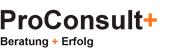 ProConsult+ GmbH - ProConsult+