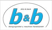 Blitz & Blank Reinigungsmittel und -maschinen HandelsgmbH -  Onlineshop: www.tante-mitzi.at
