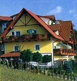 Josef Franz Puchas - Kleinstes Landhotel Garni ****Thermenhof Loipersdorf