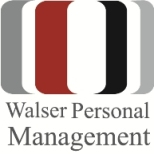 Mag. (FH) Michael Walser - Walser Personal Management