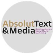 Claudia Drobny-Oertel - AbsolutText & Media