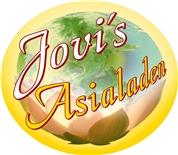 Jovilma Avila-Frank - Jovi's Asialaden