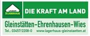Lagerhaus Gleinstätten-Ehrenhausen-Wies eGen - GLEINSTÄTTEN 136