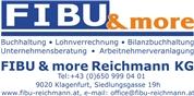 FIBU & more Reichmann KG