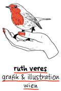 Ruth Veres - Grafik & Illustration