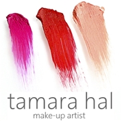 Tamara Halbwirth, BA -  Make-up Artist