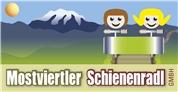Mostviertler Schienenradl GmbH -  Betrieb von Schienenrädern