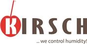 K.I.R.S.C.H. GmbH - Luftentfeuchtung
