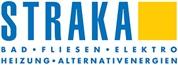 STRAKA GmbH - Bad - Fliesen - Elektro - Heizung - Alternativenergien