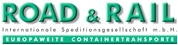 ROAD & RAIL Internationale Speditionsgesellschaft m.b.H. - EUROPAWEITE CONTAINERTRANSPORTE