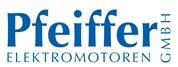Pfeiffer Elektromotoren GmbH - Handel und Reparatur von Elektromotoren