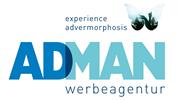 """""""ADMAN"""" werbeagentur Grill & Partner KG"""
