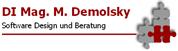 Dipl.-Ing. Mag. Markus Demolsky - Software Beratung und Design