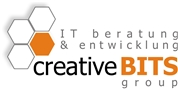 Creative Bits OG - Digitalisierung, Softwareentwicklung, Digitalisierungsberatung, Industrie 4.0
