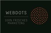 webdots GmbH - Da ist 100% frisches Marketing drin!