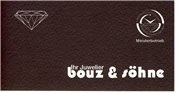 Juwelier Bouz GmbH & Co KG